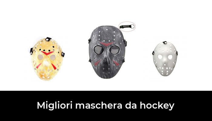 Serial KILLER 33 Raccapricciante Maschera in Lattice Horror Halloween